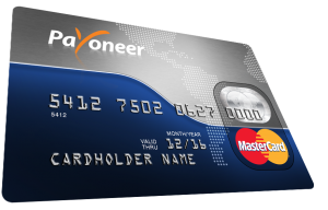 Payoneer-Debit-Card